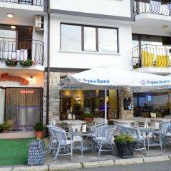 Отель Saint George Nessebar Болгария, Несебр - отзывы, цены и фото номеров - забронировать отель Saint George Nessebar онлайн