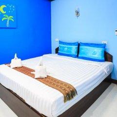 Отель The Grand Orchid Inn 2* Стандартный номер разные типы кроватей фото 6