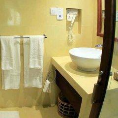 OGA REACH hotel ванная