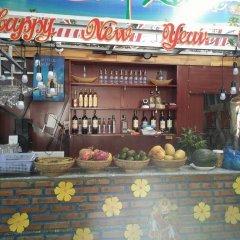 Azure Hotel Нячанг гостиничный бар