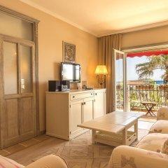Отель Kairaba Alacati Beach Resort Чешме в номере