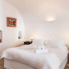 Отель Pantelia Suites комната для гостей