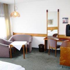 Hotel Ekazent Schönbrunn 3* Стандартный номер фото 11