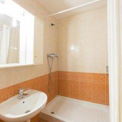 Отель Pension Villanueva ванная фото 2