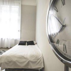 Апартаменты Senator Apartments Budapest Улучшенные апартаменты с различными типами кроватей фото 3