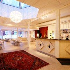 Отель Örnvik Hotell & Konferens интерьер отеля фото 2
