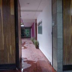 Апартаменты Sunflower Apartment near Coyoacan District Мехико интерьер отеля