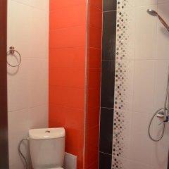 Отель Kali Болгария, Чепеларе - отзывы, цены и фото номеров - забронировать отель Kali онлайн ванная фото 2