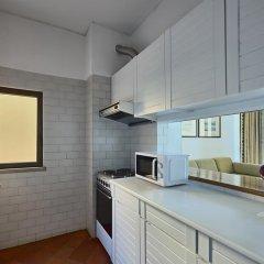 Отель Dom Pedro Meia Praia 3* Апартаменты с различными типами кроватей фото 3