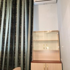 Гостевой Дом Лотос Стандартный номер с различными типами кроватей фото 5
