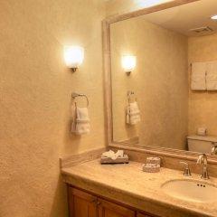 Отель Condominios Brisa - Ocean Front Сан-Хосе-дель-Кабо ванная