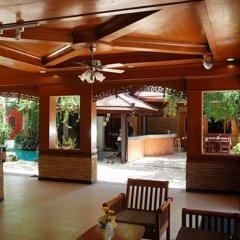 Отель Jang Resort Пхукет спа