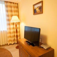 Гостиница Гагарин 3* Люкс с различными типами кроватей