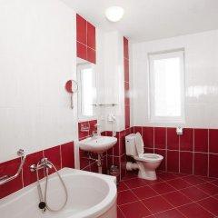Best Western Hotel Trend Пльзень ванная