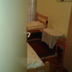 Отель Hostel King Сербия, Белград - отзывы, цены и фото номеров - забронировать отель Hostel King онлайн комната для гостей фото 3
