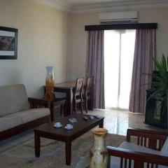 Hurghada Dreams Hotel Apartments 3* Апартаменты с различными типами кроватей фото 8