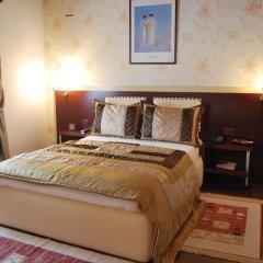 Отель Panorama Sarande Албания, Саранда - отзывы, цены и фото номеров - забронировать отель Panorama Sarande онлайн комната для гостей фото 4