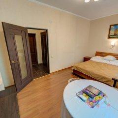 Гостиница Александрия 3* Стандартный номер с разными типами кроватей фото 19