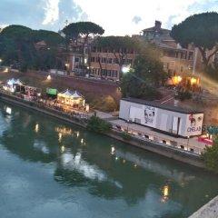 Отель Suites in Rome фото 3