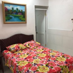 Отель Bocachica Beach Hotel Доминикана, Бока Чика - отзывы, цены и фото номеров - забронировать отель Bocachica Beach Hotel онлайн комната для гостей фото 3