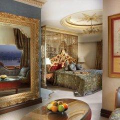 Отель DaruSultan Galata 5* Номер Делюкс с различными типами кроватей фото 5