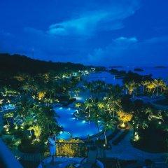 Отель Shangri-Las Rasa Sentosa Resort & Spa 5* Стандартный номер с различными типами кроватей фото 3