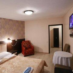 Magna Hotel 3* Люкс с различными типами кроватей фото 16