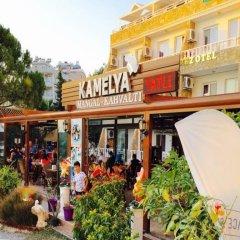 Kusmez Hotel Турция, Алтинкум - отзывы, цены и фото номеров - забронировать отель Kusmez Hotel онлайн