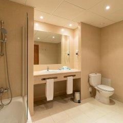 Dom Jose Beach Hotel 3* Улучшенный номер с двуспальной кроватью фото 3