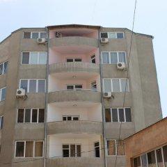 Отель at Chaykovski Street (New Building) Армения, Ереван - отзывы, цены и фото номеров - забронировать отель at Chaykovski Street (New Building) онлайн балкон