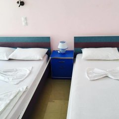 Kalemi's Beach and Hotel комната для гостей фото 3