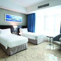 Auris Inn Al Muhanna Hotel 4* Стандартный номер с различными типами кроватей фото 4