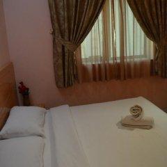 Sama Hotel 3* Стандартный номер с различными типами кроватей фото 8
