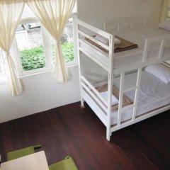 Baan Nai Trok - Hostel Кровать в общем номере фото 2