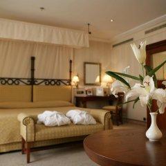 Отель Courtyard by Marriott Madrid Princesa 4* Номер Комфорт с различными типами кроватей фото 6