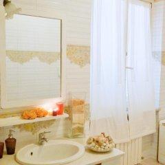 Отель Bed and Breakfast Aelita Италия, Чивитанова-Марке - отзывы, цены и фото номеров - забронировать отель Bed and Breakfast Aelita онлайн ванная фото 2