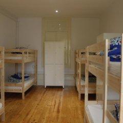O2 Hostel в номере