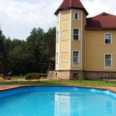 Гостиница Вселуг бассейн