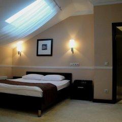 Гостиница Юджин 3* Стандартный номер с двуспальной кроватью