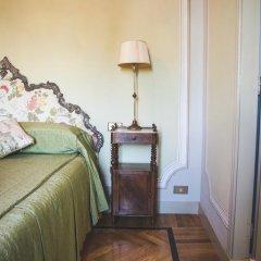 Отель Castello Di Mornico Losana Люкс повышенной комфортности фото 7
