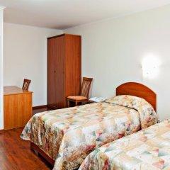 Гостиница Электрон 3* Номер Эконом с разными типами кроватей (общая ванная комната) фото 9