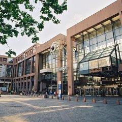 Отель Premiere Classe Lyon Centre - Gare Part Dieu