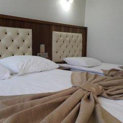 Miroglu Hotel 3* Стандартный номер с двуспальной кроватью фото 15