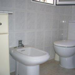 Отель Casa Alice Ла-Нусиа ванная фото 2