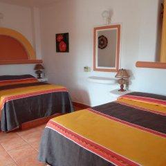Отель Casa Adriana 3* Стандартный номер с различными типами кроватей фото 3