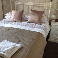 Отель Briar Lea Guest House комната для гостей фото 3