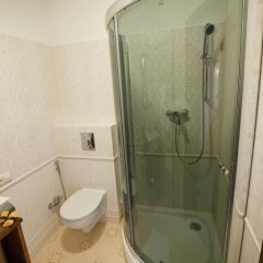 Гостевой Дом Inn Lviv 3* Стандартный номер с различными типами кроватей фото 16