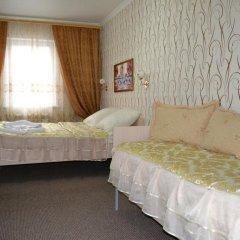 Гостиница Home Семейный номер Комфорт с разными типами кроватей фото 13