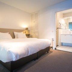 Poort Beach Hotel Apartments Bloemendaal 3* Апартаменты с различными типами кроватей фото 16