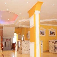 Atlantik Apart Hotel Турция, Алтинкум - отзывы, цены и фото номеров - забронировать отель Atlantik Apart Hotel онлайн спа